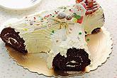 教你做蛋糕(视频) - 江南柳月 - 江南柳月的博客