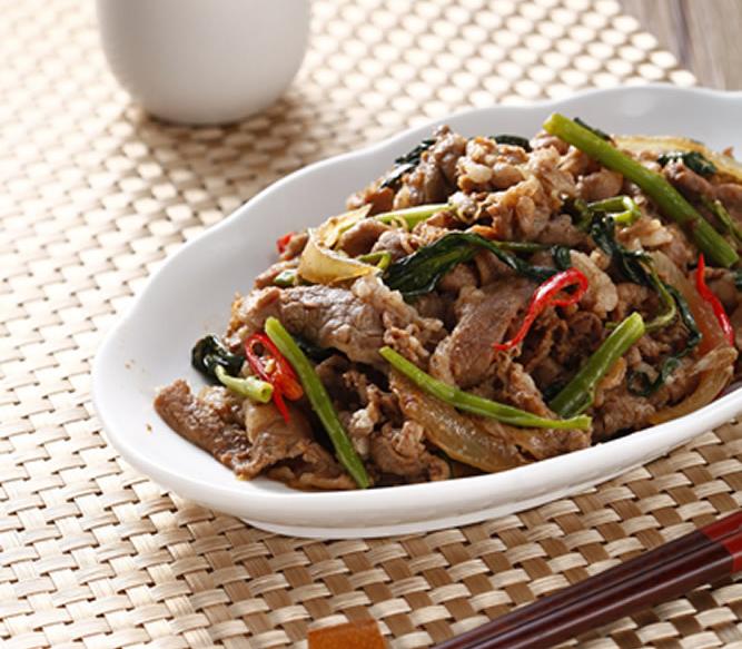 沙茶牛肉(7)