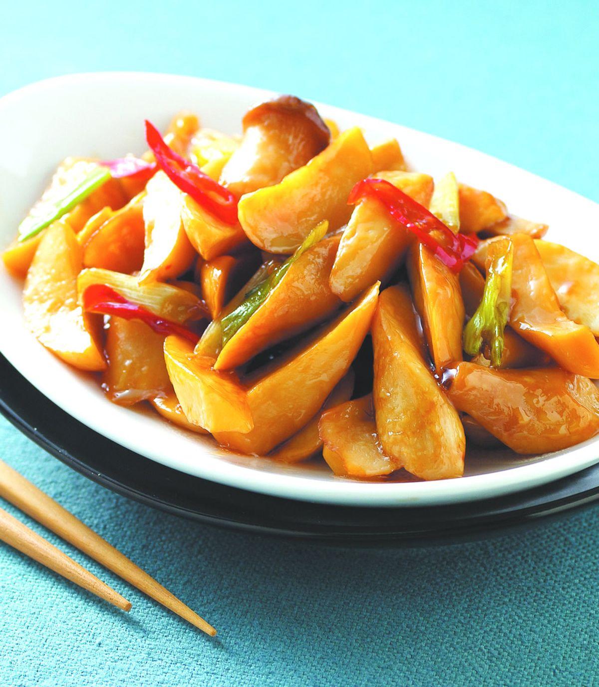 食品杏鲍菇蚝油珍美有限公司香图片
