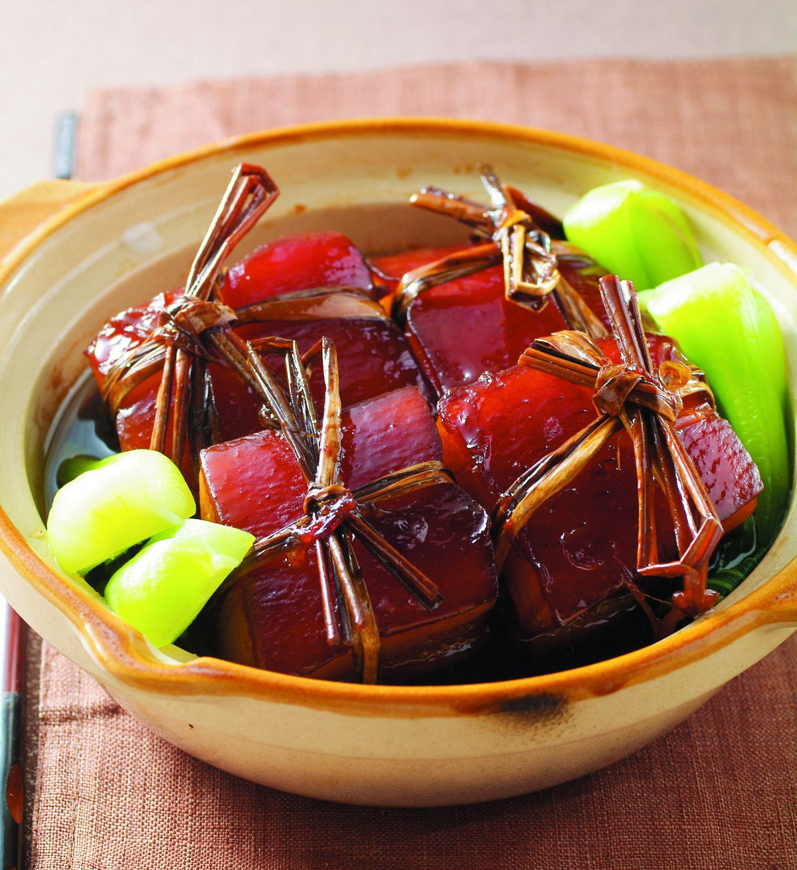 东坡肉(9)