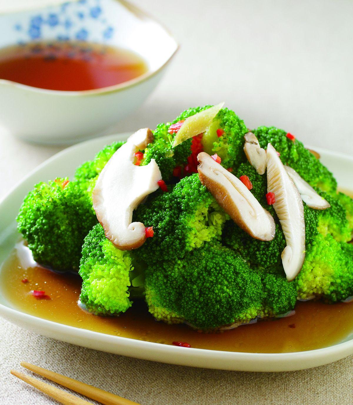 和風花椰菜