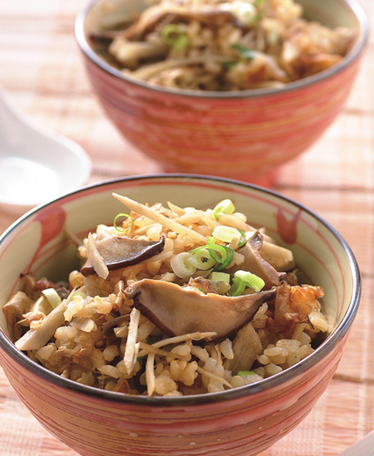 胡瓜鱼的做法_牛蒡柴鱼饭的做法-怎么做牛蒡柴鱼饭的制作方法详解