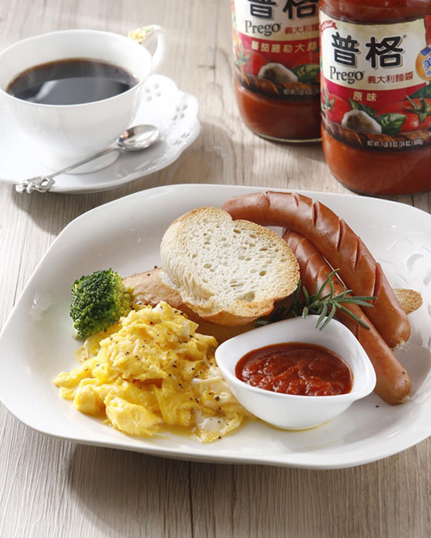 美味早午餐