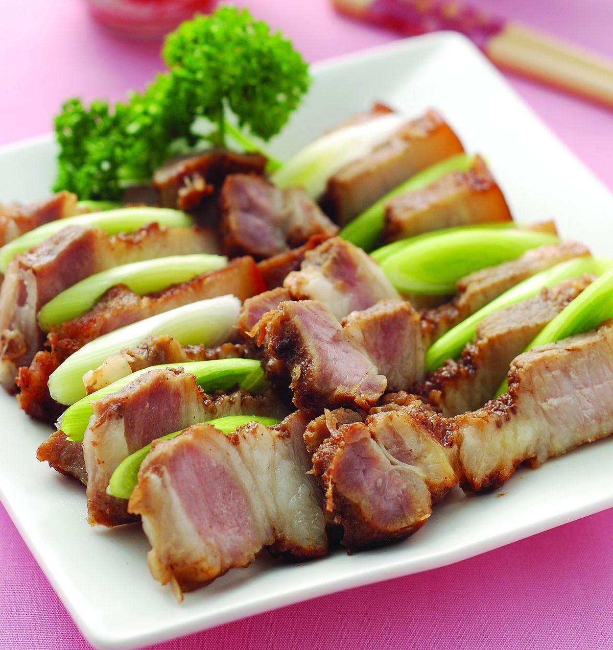 【猪肉】大全咸做法(2):.tw爆炒客家食谱明虾家常做法大全集图片