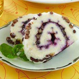 紅豆天使蛋糕(5)