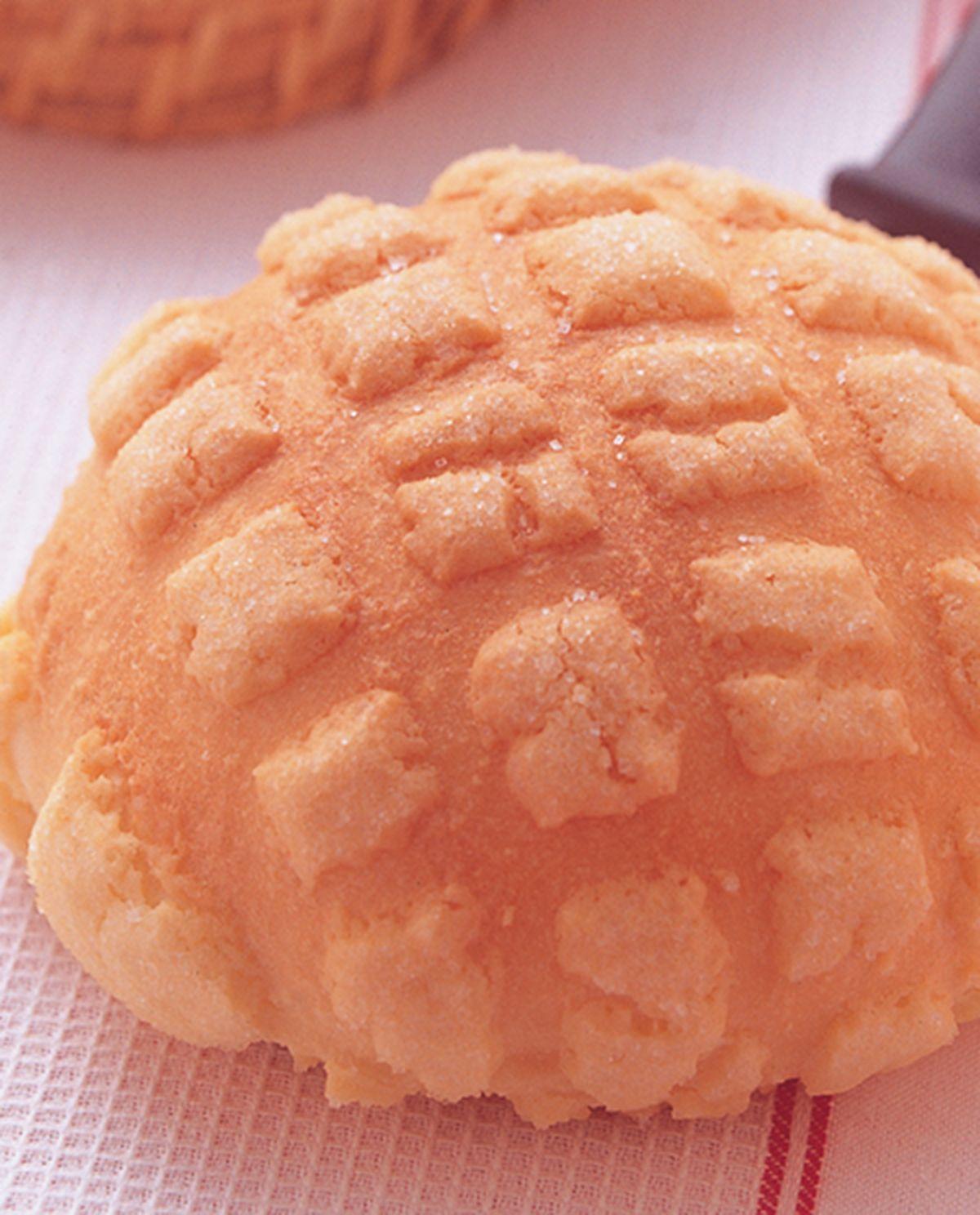 食譜】日式菠蘿麵包:www.ytower.com.tw