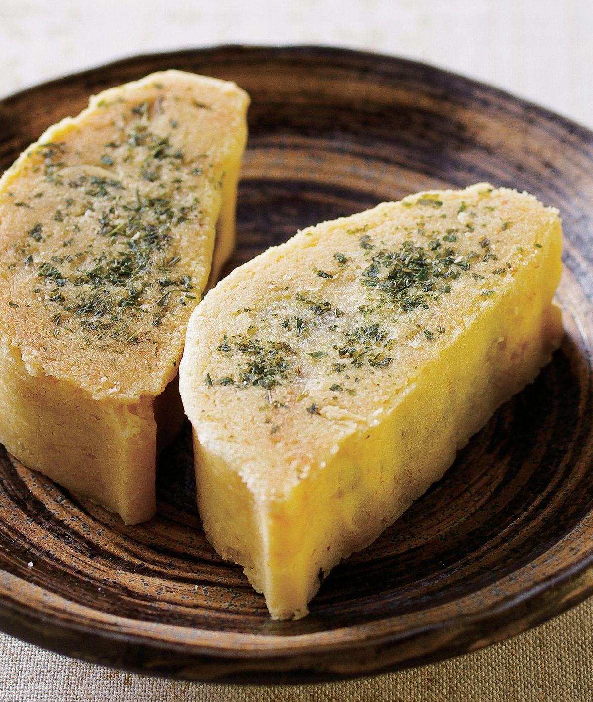 鳳梨酥-海苔酥皮