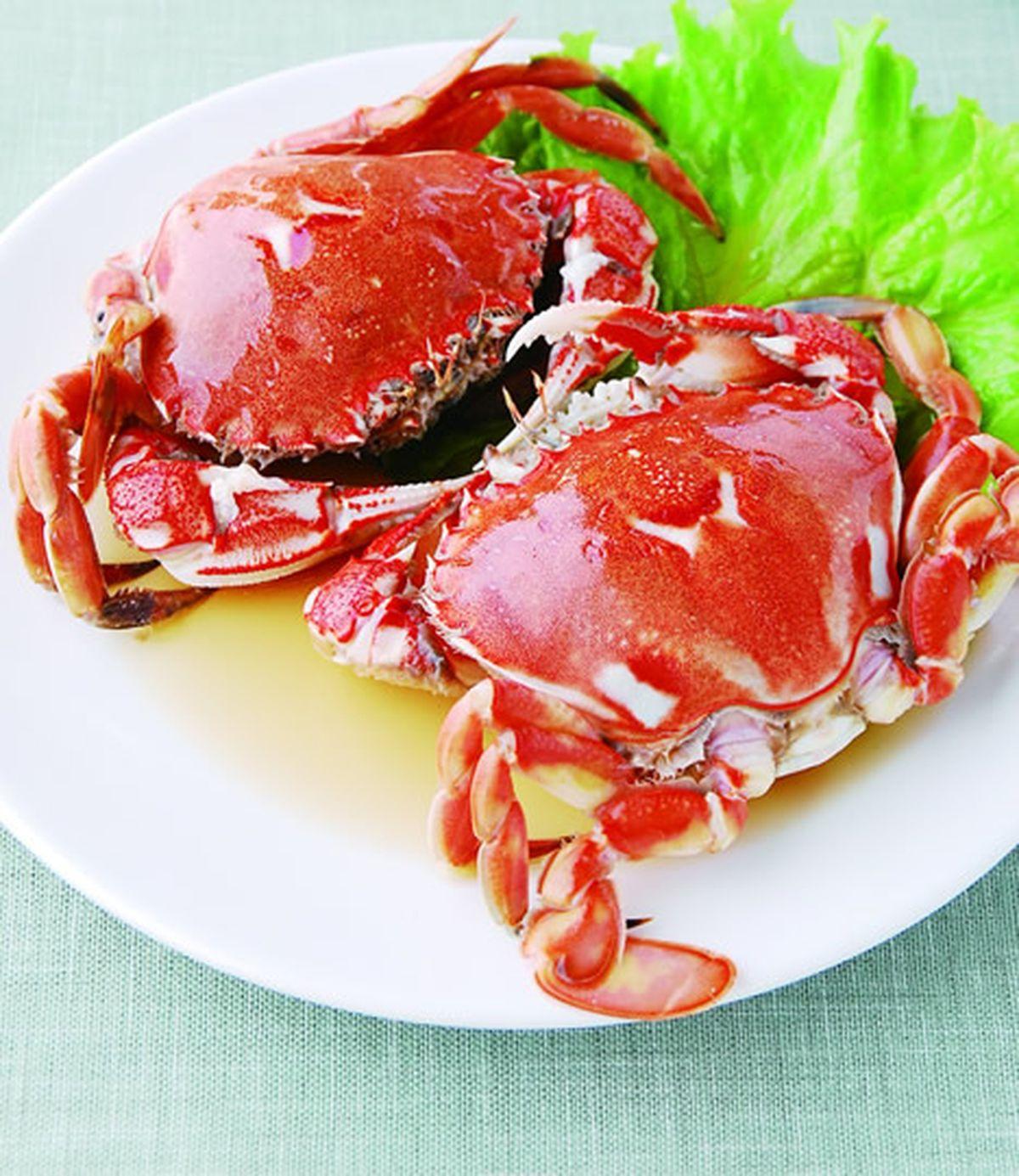 晚餐:食谱蒸蟹花雕日本食谱主妇图片
